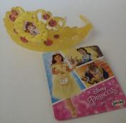 Disney Princess Belle Headband Tiara Dressup Toy