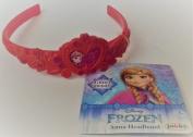 Disney Princess Anna Headband Tiara Dressup Toy