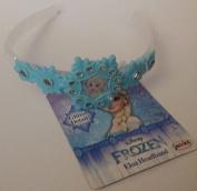 Disney Princess Queen Elsa Headband Tiara Dressup Toy