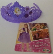 Disney Princess Tangled Rapunzel Headband Tiara Dressup Toy