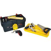 Kettler Bosch Toy Toolbox with Flashlight