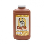 Barbicide KING RESEARCH, King Talc 270ml, Soothing Cooling Barber Talcum Powder, Barbicide