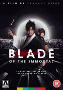 Blade of the Immortal [Region 2]