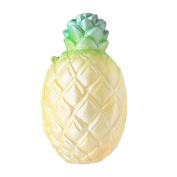 Squishy Jumbo Pineapple Scented Cream Super Slow Rising Squeeze Toys Cure Toy