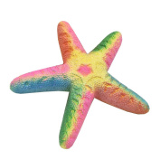 Comfysail Squishy Relieves Stress Toys Simulation Starfish Slow Rising Squeeze Gift for Children and Adults