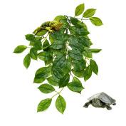 Terrarium Plant,Govine Plastic Terrarium Plant for Reptiles and Amphibians