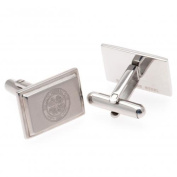 Celtic F.C. Stainless Steel Cufflinks