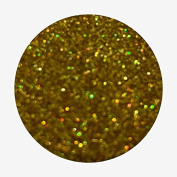 5. Holographic Bright Gold 100g - Cosmetic Glitter Glitter Eyes Glitter Tattoo Glitter Lips Face And Body Bath Bombs Soap