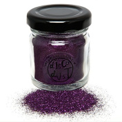 Cosmetic Gliltter 100% Biodegradable VIOLET FUSCHIA FINE MIX