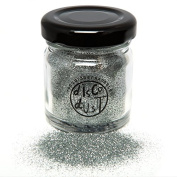 Cosmetic Gliltter 100% Biodegradable SILVER FINE MIX