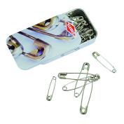 Kleiber Steel Safety Pins