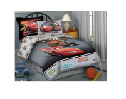 Disney/Pixar Cars 'The World of Cars' Twin Comforter