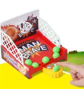 Creative Finger Ejection Basketball Board Desktop Toys, GreatestPAK Children's Educational Toy Parent-child Games