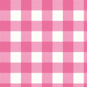 d-c-fix® Wipe Clean PVC Tablecloth for Indoor/Outdoor Use Gingham Cheque Pink 140cm x 200cm 385-4597
