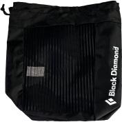Black Diamond Unisex Zipper Skin Bag