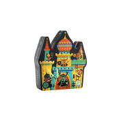 Djeco 54pc Puzzle Fortified Castle