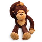 Giant Plush Monkey Animal Toys Cuddle Orangutan for Girfriends Children