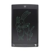 Rawdah 22cm LCD eWriter Paperless Memo Pad Tablet Writing Drawing Graphics Board