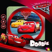Dobble Kids Cars 3 Game