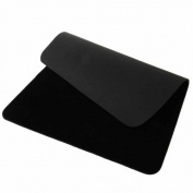Professional Card Mat Poker Pad Magic Props, Berocia Close-up Pad with Thicked Exquisite Velvet Surface …