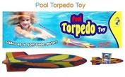 OS Toypedo Underwater Swimming Torpedo Toy