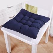 Sothread Soft Chair Cushion Indoor/Outdoor Garden Patio Home Kitchen Office Sofa Seat Pad (F).