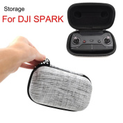 Remote Control Carry Case Storage Bag Protective Box for DJI Spark RC Drone New Dreamyth