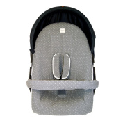 covers BCN F35 – 9402d Case Cover for Stokke Xplory, Crusi