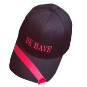 Familizo Summer Cap Women Men Couple Embroidery Baseball Cap Unisex Snapback Hip Hop Flat Hat