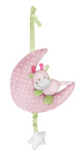 Kids Toy – Concept Music Box Baby Toy Cotton Sleep Aid, Available in a Range of Colours