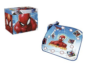 Spiderman – Spiderman Toy Box with Play Mat