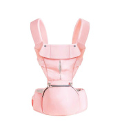 ZHAOJING Baby Shoulder Strap Multi-functional Four Seasons Universal Front Hold Back With The Newborn Baby Light Stool Baby Carrier