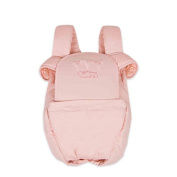 ZHAOJING Baby Supplies Strap Single Shoulder Dual Mother And Baby Newborn Four Seasons Backpack Breathable Baby Carrier