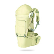 ZHAOJING Multi-functional Baby Carrier Four Seasons Universal Child Sitting Front Hold Baby Single Stool With Belt