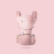 ZHAOJING Multi-functional Baby Carrier Four Seasons Universal Waist Stool Child Hold The Front Hold Hold The Baby Artefact