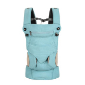ZHAOJING Baby Carrier Front Holding Multi-functional Baby Four Seasons Commonborn Traditional Back