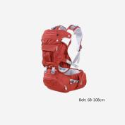 ZHAOJING Baby Carrier Lumbar Bench Hold Baby Children Single Board Newborn Baby Bags Multi-purpose Four Seasons Universal