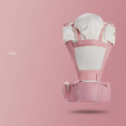 ZHAOJING Baby Carrier Front Hold Baby Stool Waist Stool Four Seasons Hold Baby Artefact Sit Single Stool