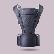 ZHAOJING Baby Carrier Versatile Universal Back Baby Carrying Straps Front Hold Baby Artefact