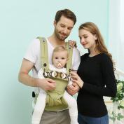 Baby carrier,Front-hold Baby carrier for infants and toddlers Full seasons Multi-position Back style Baby carrier original-B