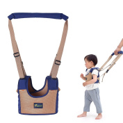 E-Bestar Baby Toddler Walking Assistant belt Safety Harness Little Kid Boys Girls Harness Reins Cute Safety Leash