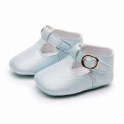 WYXlink Baby Toddler children Newborn Cute Soild Girls Boys Soft Sole Shoes First Steps Prewalker