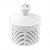 Plastic Pressure Selfpriming Water Pump Clean Purifier Filter 6.5mm Inner Dia