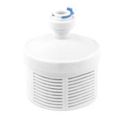 Plastic Pressure Selfpriming Water Pump Clean Purifier Filter 9.5mm Inner Dia