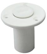 Sea Dog Garboard Nylon Drain & Replacement Plug 520050-1