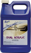 Nyco NL90433-900104 Floor Seal and Finish, 3790ml, Emulsion, White