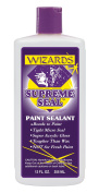 Wizard Products 11500 Supreme Seal Durable Paint Sealant, 350ml Bottle, Tightly Bonds To All Paints And Clears