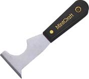 MintCraft 01140-3L 5-in-1 Standard Painter Tool, 2-1/2 in W, High Carbon Steel Nylon