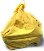 EXTRA LARGE Stuffed Animal Bean Bag Storage - Premium Childrens Plush Toy Organiser