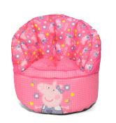 Peppa Pig Kids Bean Bag Chair